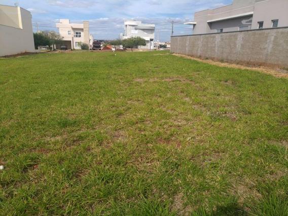 Terreno À Venda, 250 M² Por R$ 212.000 - Residencial Real Park Sumaré - Sumaré/sp - Te0261