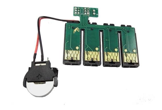 Chip Reset 132 Epson T22 Tx120 Tx130 Sgi