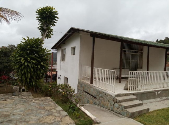 Casa En Venta Mls #20-9588 Gabriela Meiss. Rah Chuao