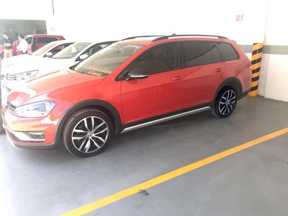 Volkswagen Crossgolf 1.4 Tsi Automática 2017