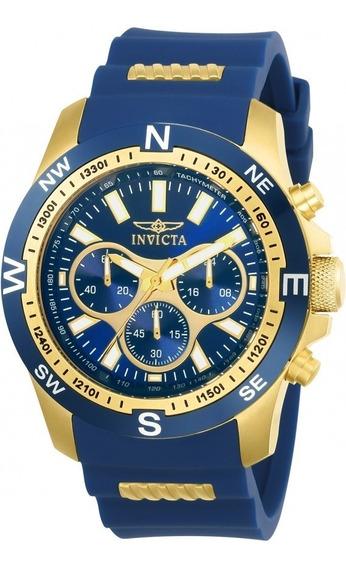 Relógio Invicta Force 22682 Masculino Original