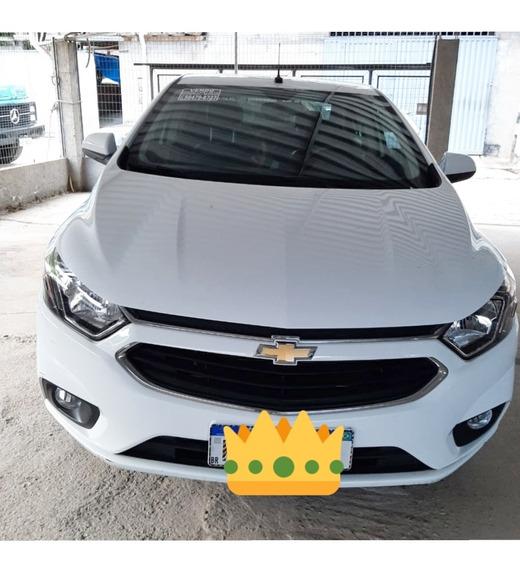 Chevrolet Prisma 1.4 Ltz 4p 2018