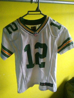 Jersey Nfl Original Green Bay Packers Aaron Rodgers