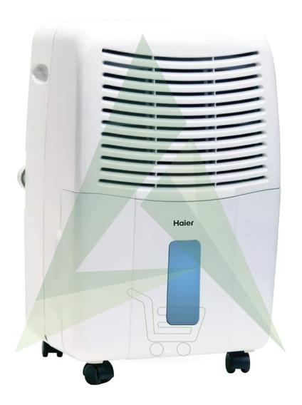 Deshumidificador Smart Dry Haier Energy Star 50 Pt.