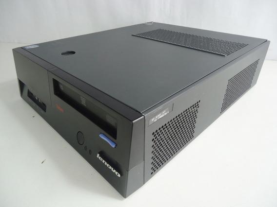 Cpu Pc Lenovo Thinkcentre 2gb E8400 3.00ghz Ddr2 Hd 160gb
