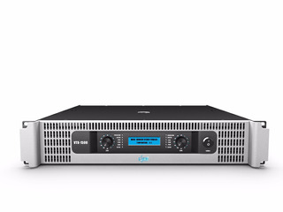 Amplificador De Potencia E-sound Vtx 1500 W