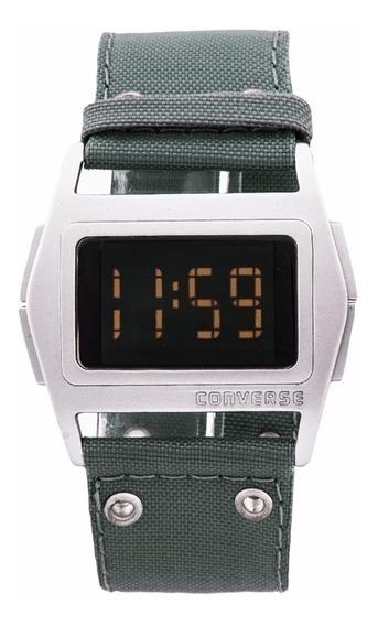 Reloj Converse Vr-005-075 Unisex Digital