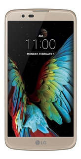 LG K Series K10 LTE Dual SIM 16 GB Dourado 1 GB RAM