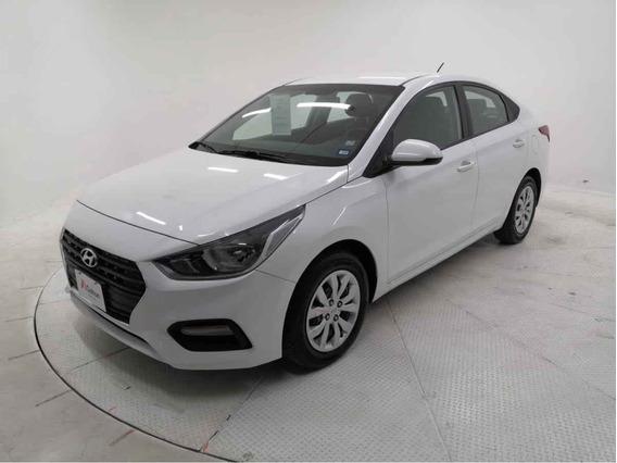 Hyundai Accent Gl Ta