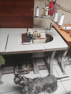 Maquina Industrial Textil