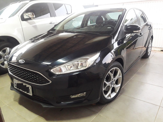 Focus 2.0 Se Flex Plus 2019. Automático, Sedan. Novo!