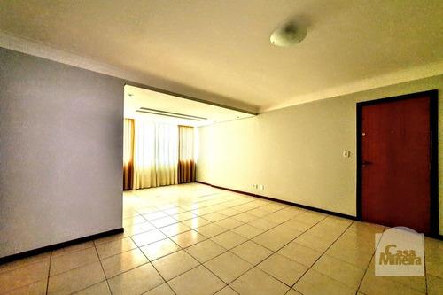 Imagem 1 de 15 de Apartamento À Venda No Fernão Dias - Código 319073 - 319073