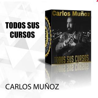 Todos Cursos Carlos Muñoz