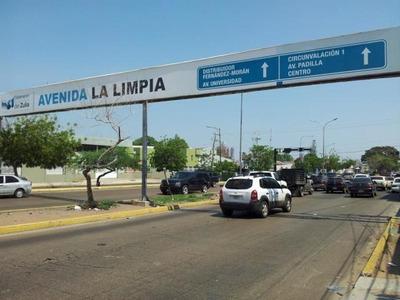Vm Local En Venta En La Limpia
