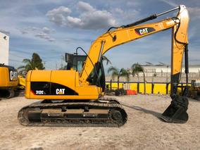 ed79c1ba127 Excavadora 312 - Maquinaria de Construcción Excavadoras en Mercado ...