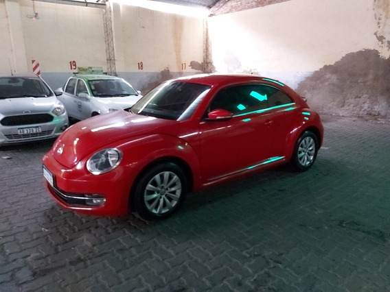 Volkswagen The Beetle 1.4 Design Dsg 2016