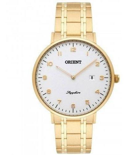 Relógio Orient Masculino Mgsss003 S2kx - 01