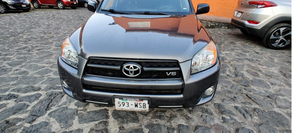Toyota Rav4 Sport 2009 V6 269hp At Qc