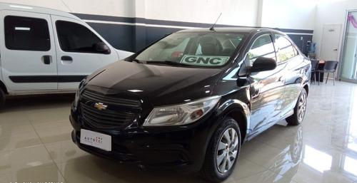 Chevrolet Prisma 1.4 4 Ptas Gnc Usado