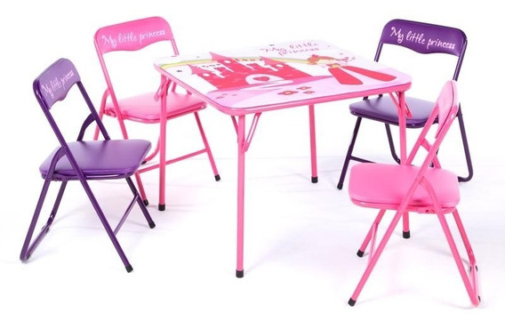 Comedor Infantil Baby Color Pm-3428743