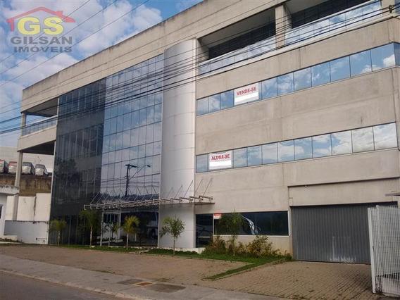 Comercial - Venda - Alphaville - Santana De Parnaiba - Gs766