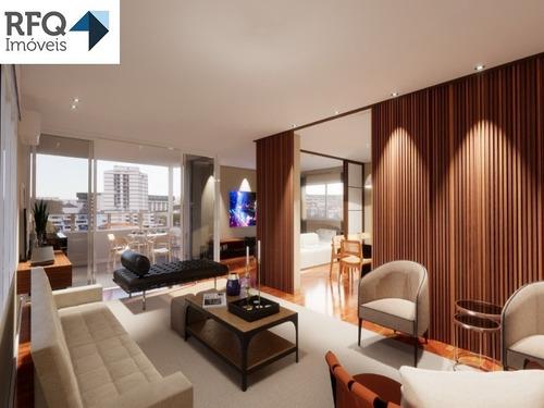 Apartamento  De 250 M² Com 3 Dormitórios  No Jardim Paulista, Próximo Ao Clube Paulistano!! - Ap02284 - 69181586