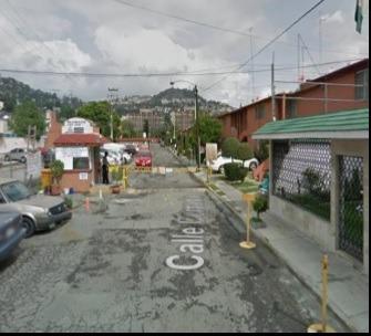 2da Cerrada De Los Duraznos San Juan Totoltepec Naucalpan