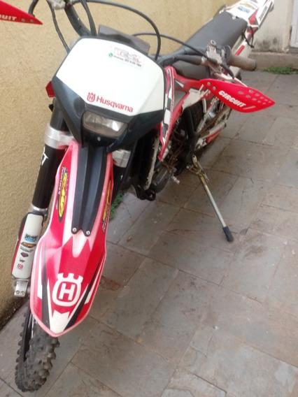 Husqvarna Te510, Yamaha, Honda , Suzuki, Ktm, Gasgas, Shiner
