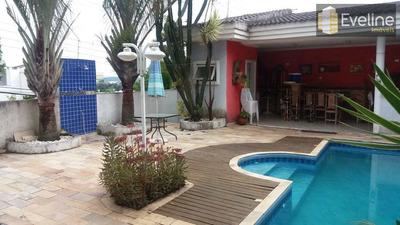 Casa De Condomínio Com 3 Dorms, Parque Residencial Itapeti, Mogi Das Cruzes - R$ 950 Mil, Cod: 975 - V975