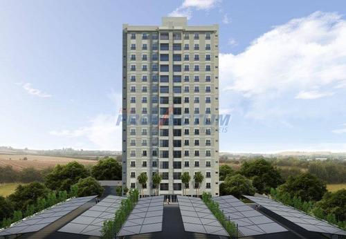 Apartamento À Venda Em Jardim Consteca - Ap274878
