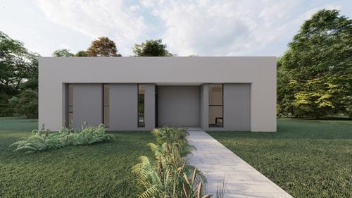 Imagen 1 de 13 de Casa 2 Dormitorios En Venta Villa Elisa A Estrenar