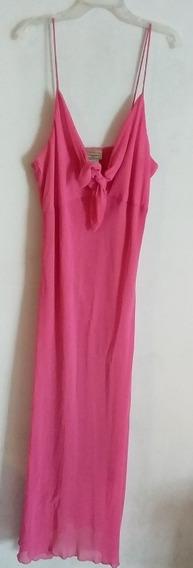 Vestido Elegante Sin Mangas (12 V)