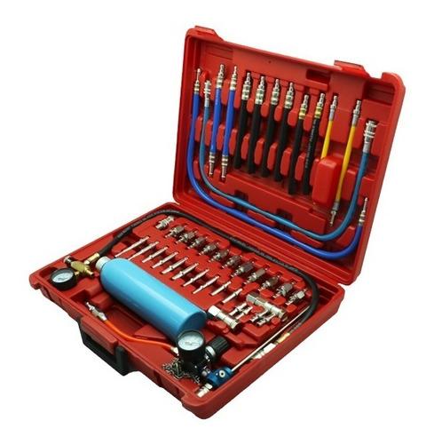 Limpiador Sistema Inyeccion Tipo Canister Jtc Tools