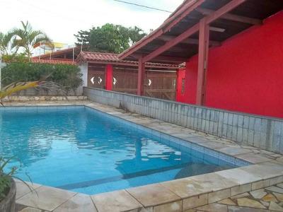 Alugo Casa De Praia Com Piscina Para Temporada Em Mongagua