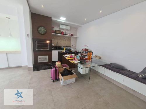 Belíssima Casa Em Condomínio Fechado 280 M² A.c. - Espaço Gourmet -piscina - Rua Granja Julieta Alto Da Boa Vista - Metrô Alto Da Boa Vista - Ca0113