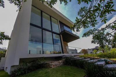 Casa Em Praia Do Estaleiro, Balneário Camboriú/sc De 600m² 5 Quartos À Venda Por R$ 4.600.000,00 - Ca203672