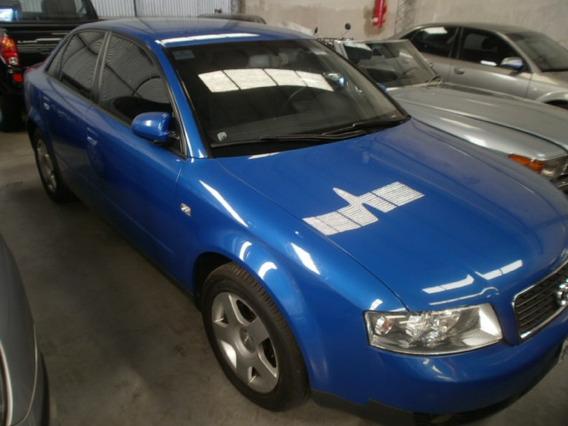 Audi A4 1.9 I Tdi Diesel Motor Bora Dueño