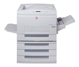 Impresora Laser Color Xerox Docucolor 4 Lp Para Repuesto