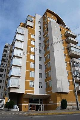 Vendo Depto. Edificio Arauco 78mt2 3d 2b 1bod 1est