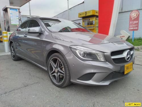 Mercedes-benz Clase Cla 180 1.6