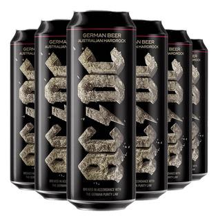 Cerveza Ac/dc Premium