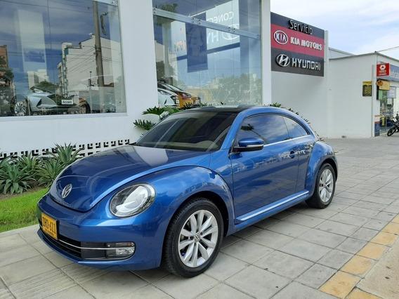 Volkswagen New Beetle Sport Edison Especia