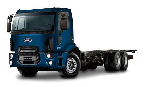 Deslimitado De Velocidad Camión Ford Cargo 1723 C/ Software