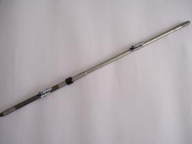 Eixo Cardan Yamaha  9.9 - 15 Fm