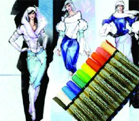 Canetas Magic Color 12 Cores - Somente Hoje