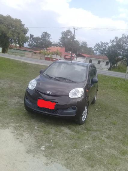 Chery Qq Carro 1.0 Carro Super Economico E Confortavel