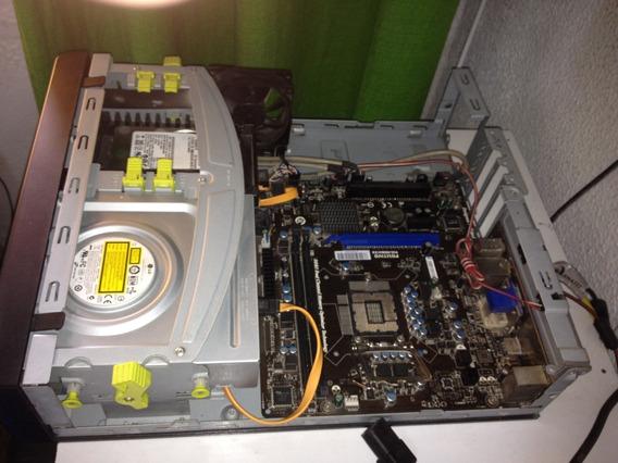 Computador I5, 12gb Ram, Gt 730