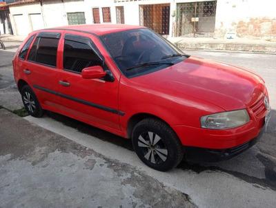 Volkswagen Gol 1.0 Trend Total Flex 5p 2010