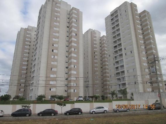 Locação - Apartamento Parque Morumbi / Votorantim/sp - 4313