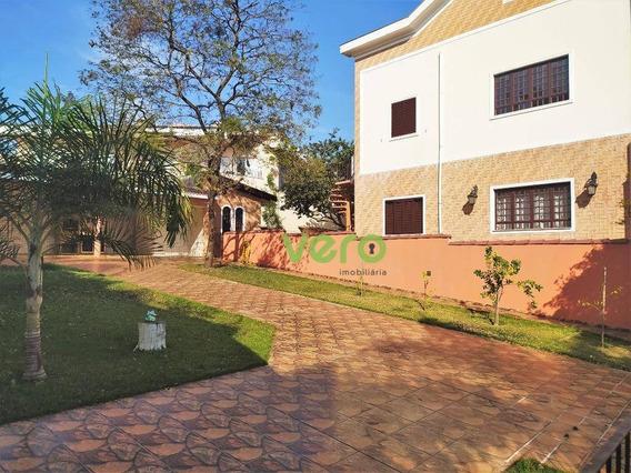 Casa Com 3 Dormitórios Para Alugar, 350 M² Por R$ 2.800,00/mês - Werner Plaas - Americana/sp - Ca0265